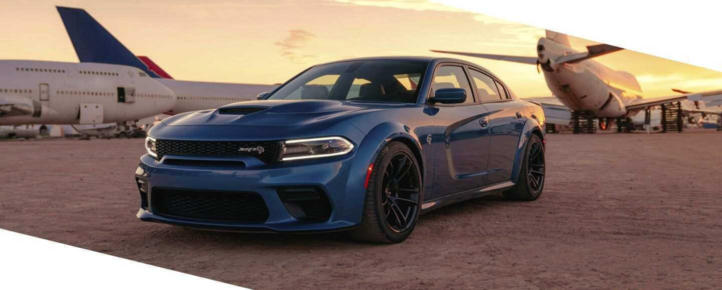 20 Best Dodge Vehicles 2020 Performance