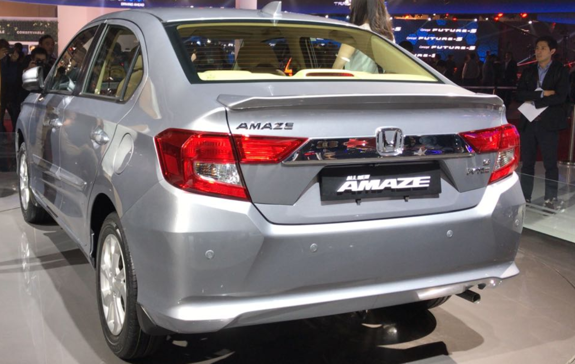 20 Best Honda Amaze 2020 Exterior And Interior
