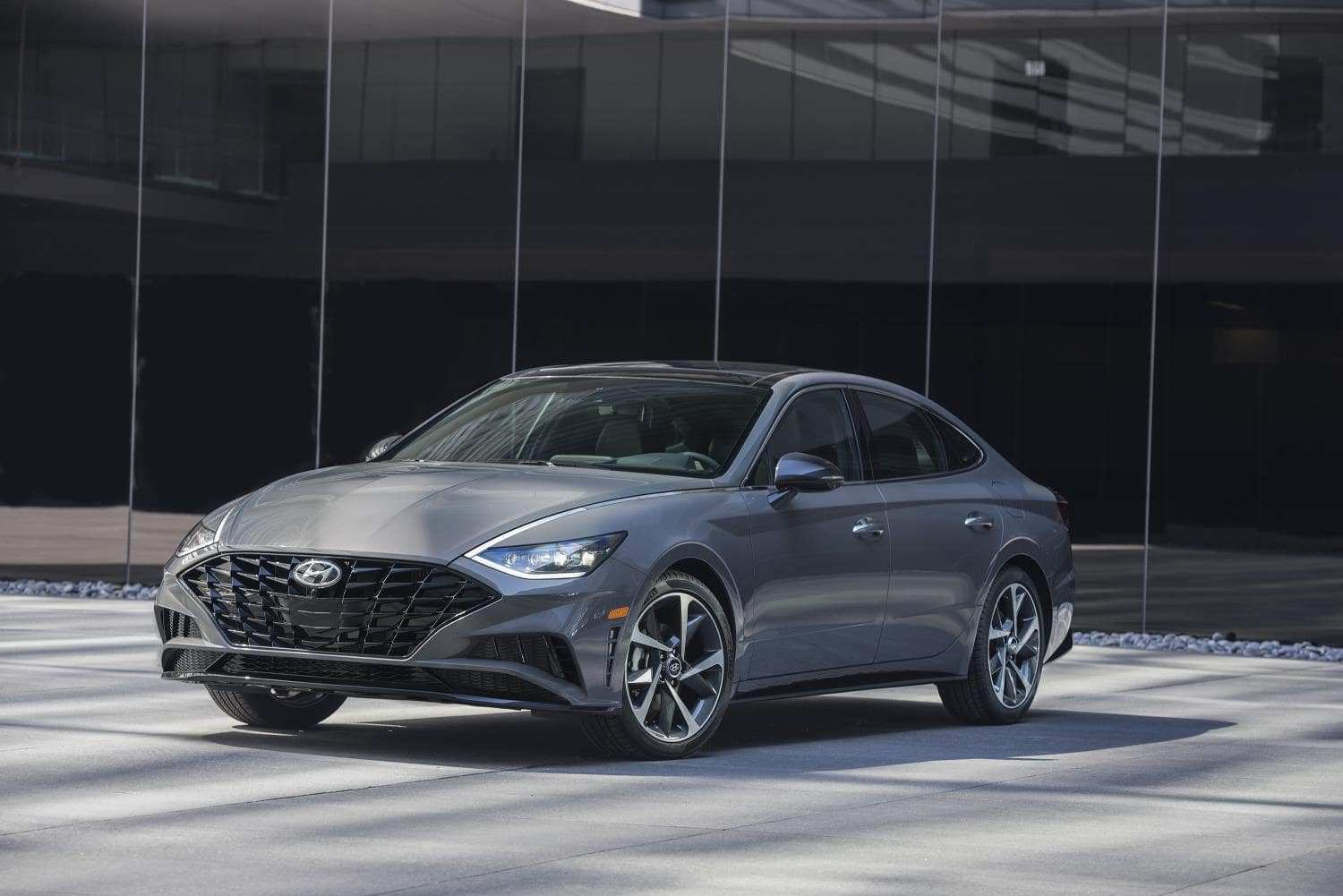 20 Best New York Auto Show 2020 Hyundai Review