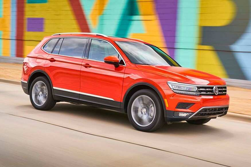 20 Best Volkswagen Suv 2020 Picture