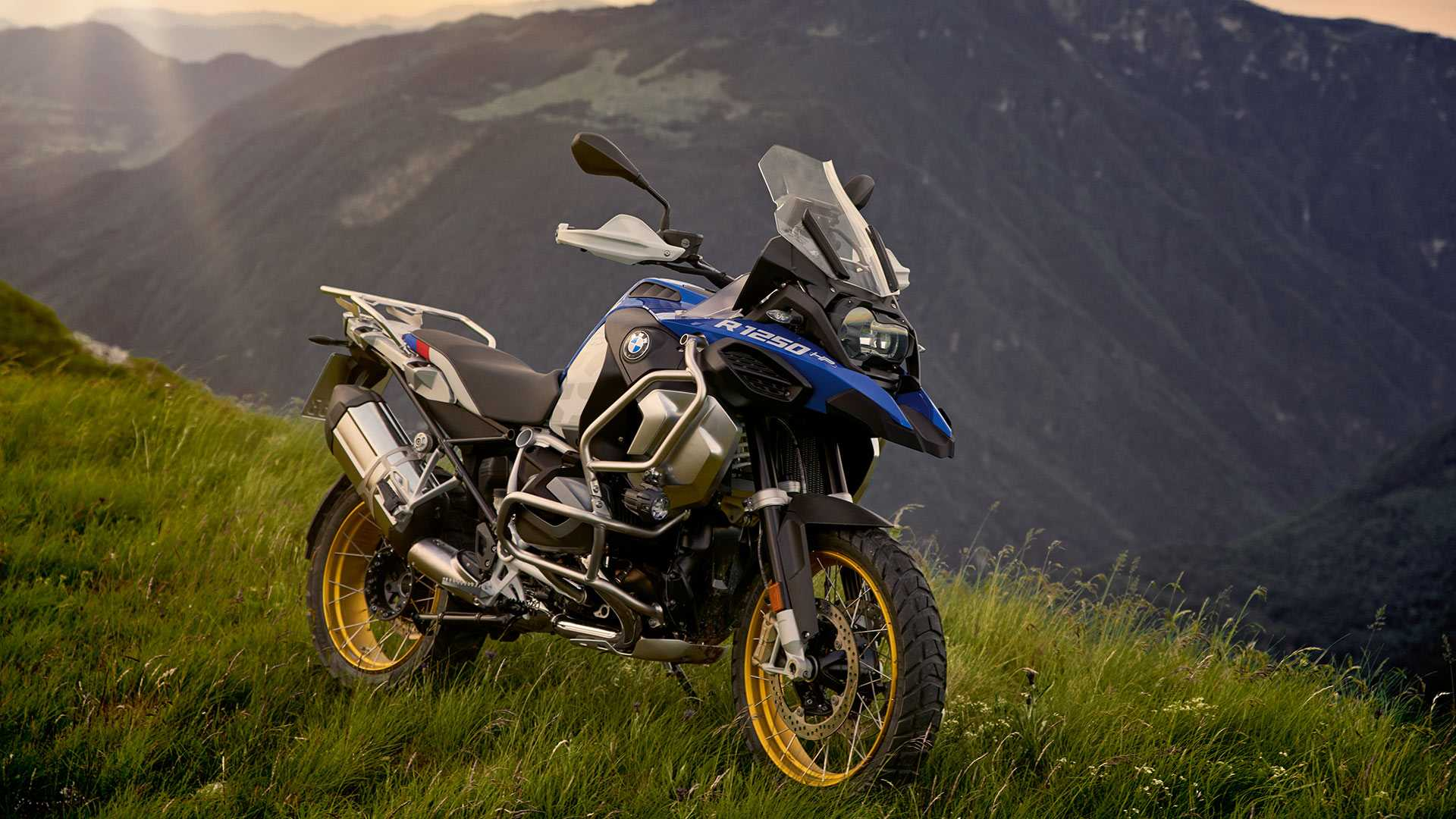 20 New 2019 Bmw 1250 Gs New Review