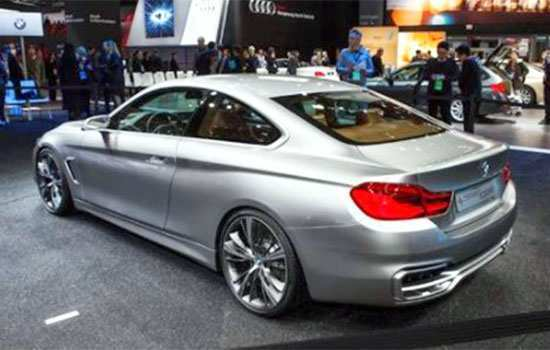 20 New 2019 Bmw 4 Series Release Date Spy Shoot