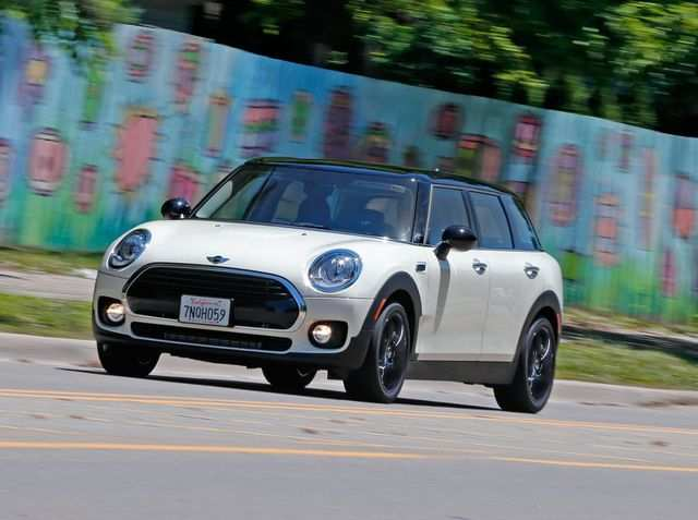 20 New 2019 Mini Convertible Review Spesification