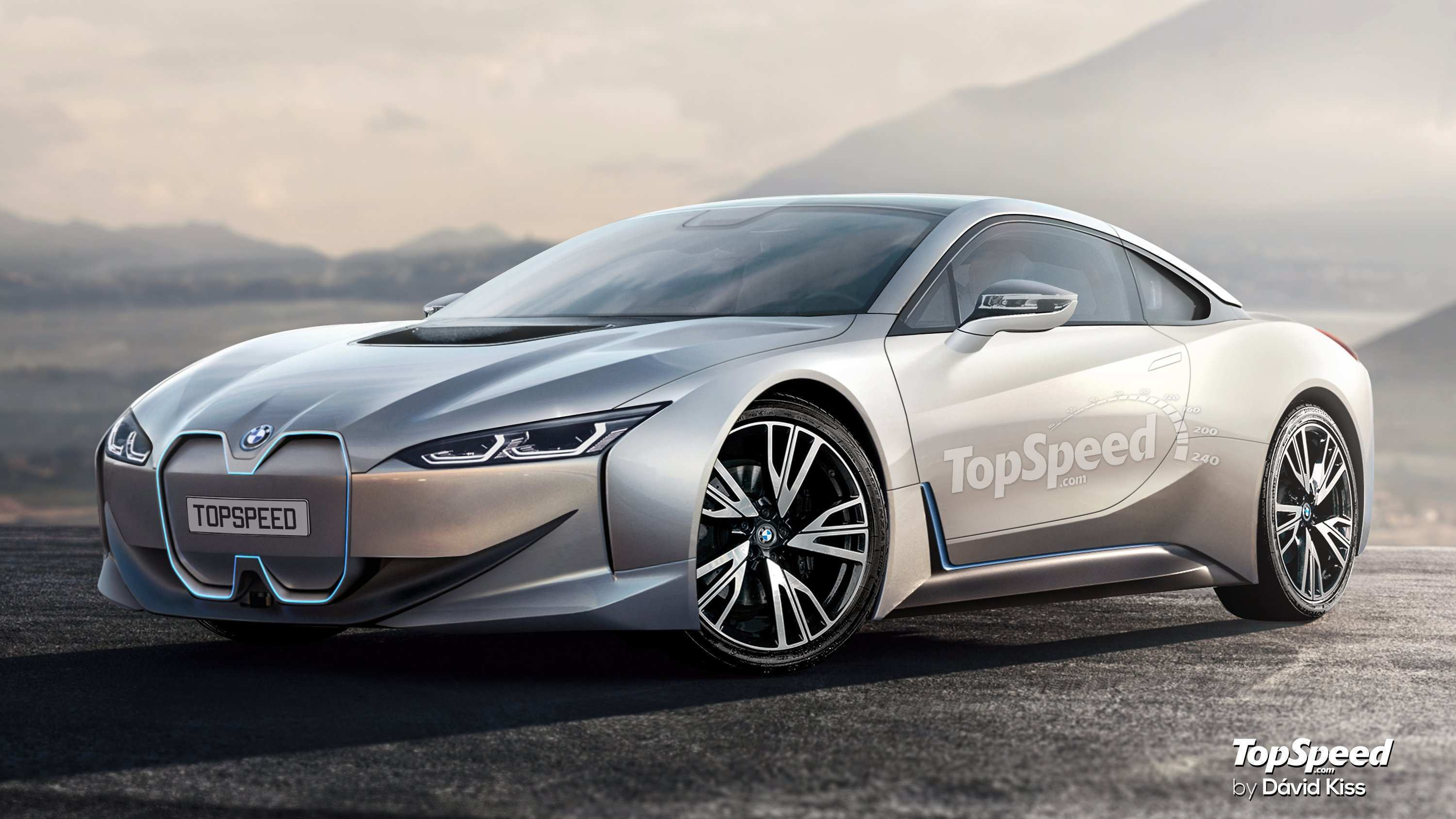 20 New Bmw I8 2020 Redesign