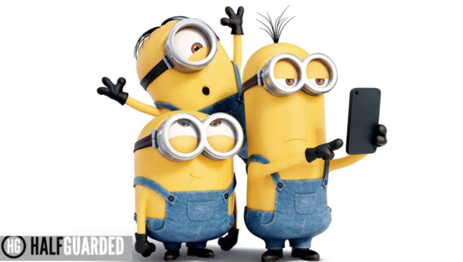 20 New Minion 2 2020 Wallpaper