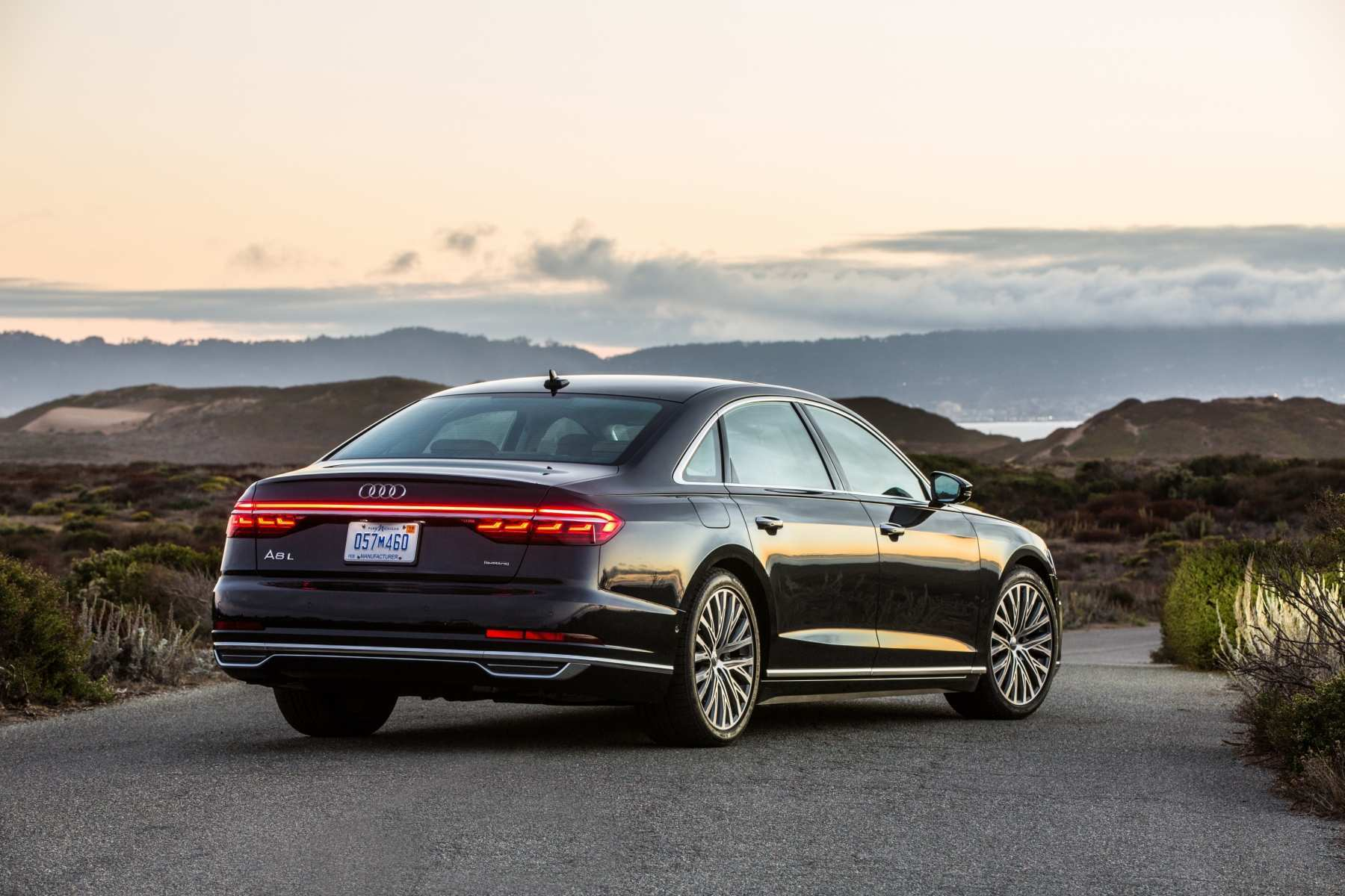 20 The 2019 Audi A8 Features Release Date And Concept