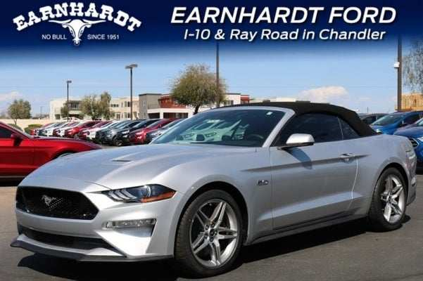 20 The 2019 Ford Convertible Engine