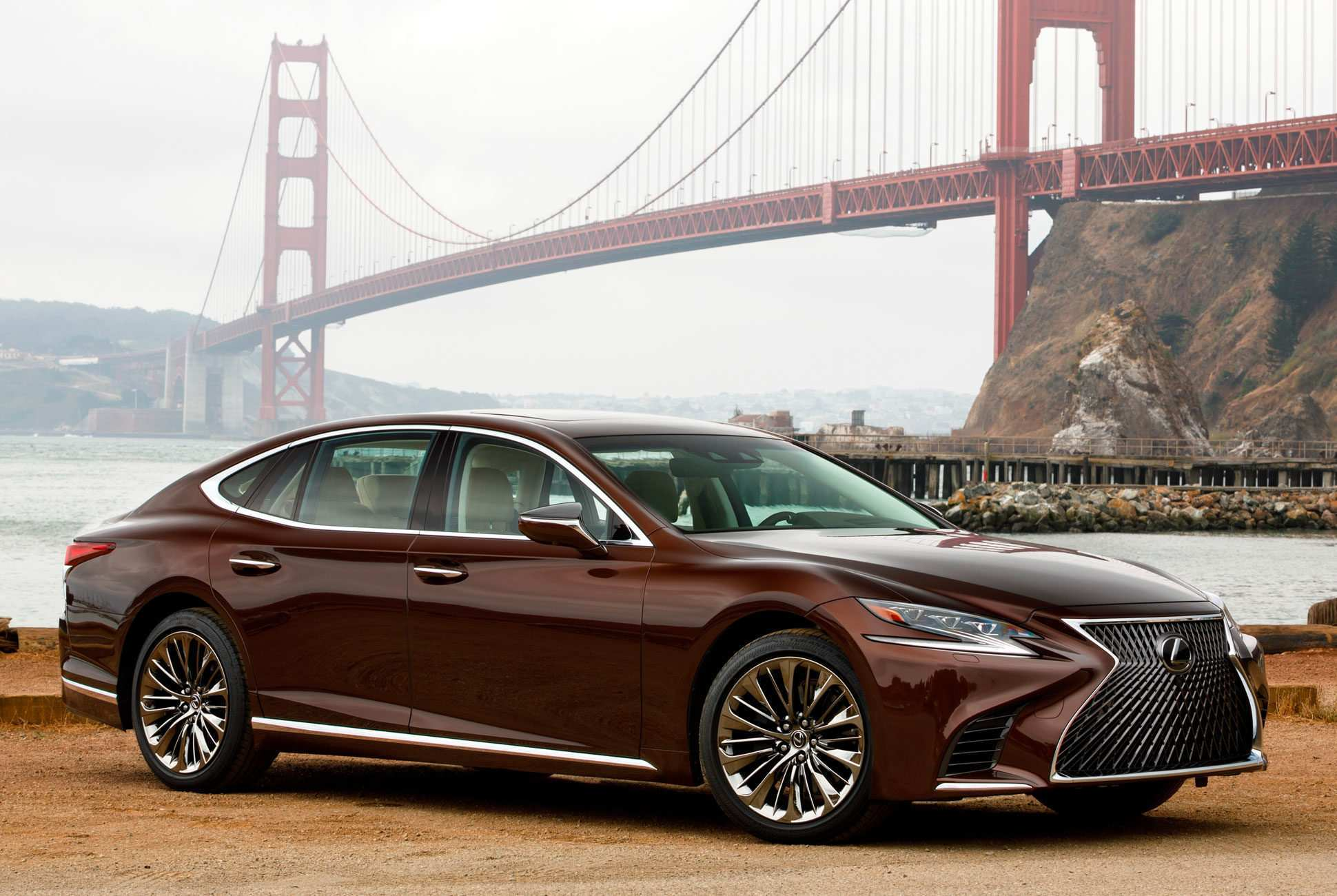 20 The 2019 Lexus Awd New Model And Performance