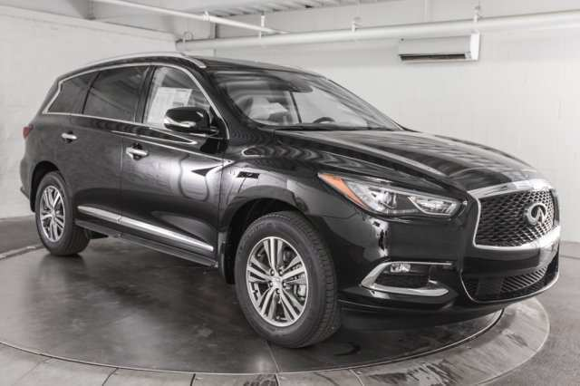 20 The 2020 Infiniti Qx60 Luxe Reviews