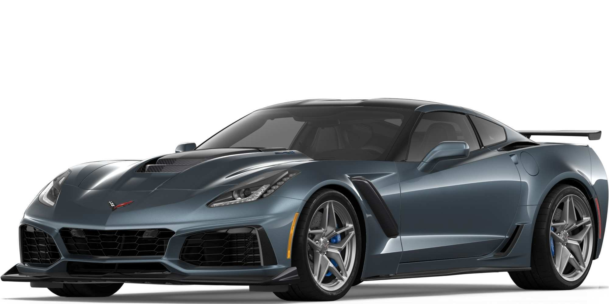 20 The Best 2019 Chevrolet Corvette Zr1 Price And Review