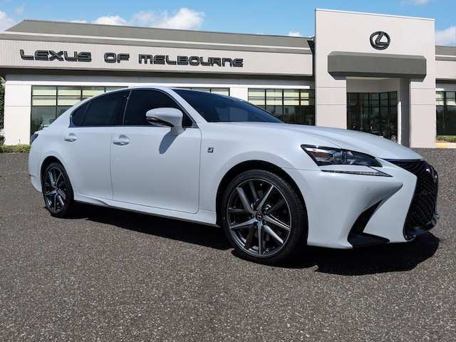 20 The Best 2019 Lexus Gs F Sport Review And Release Date