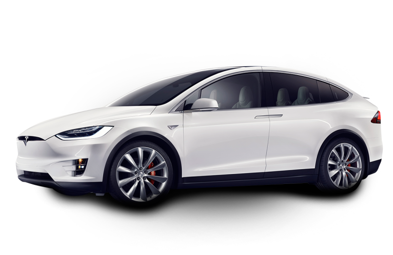 20 The Best 2019 Tesla Minivan Exterior