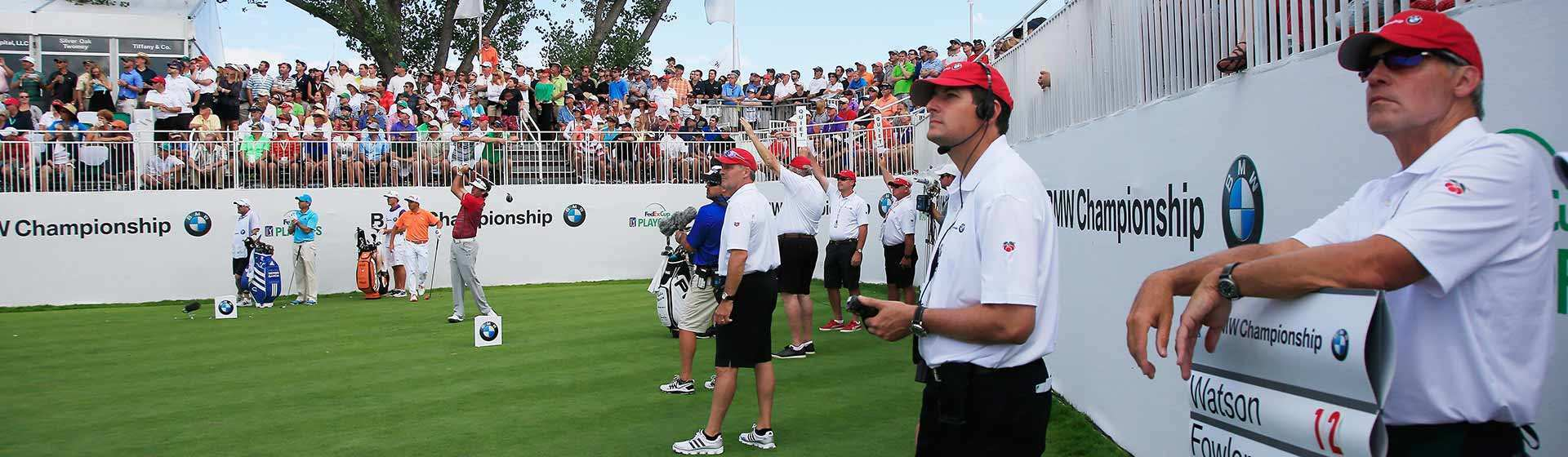 20 The Best Bmw Golf Tournament 2020 Spesification