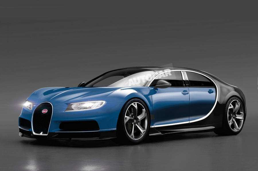 20 The Best Bugatti Galibier 2020 Concept And Review