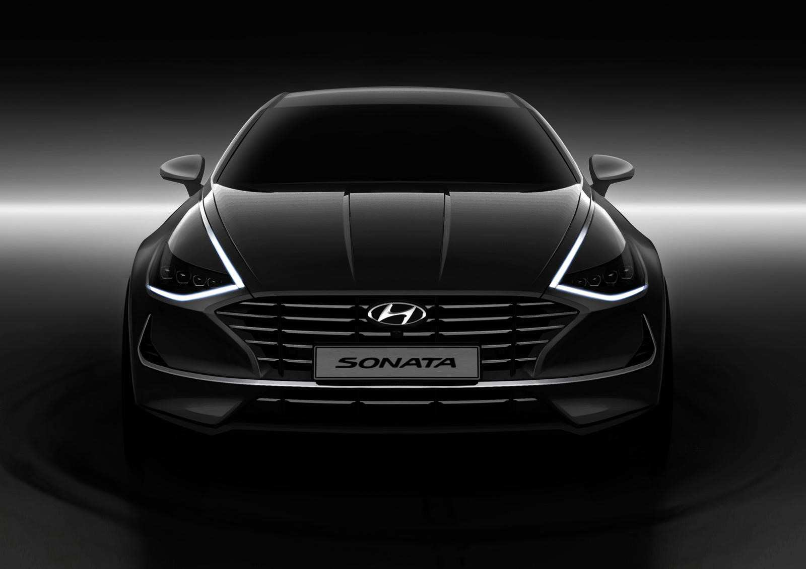 20 The Best Hyundai New Sonata 2020 Configurations