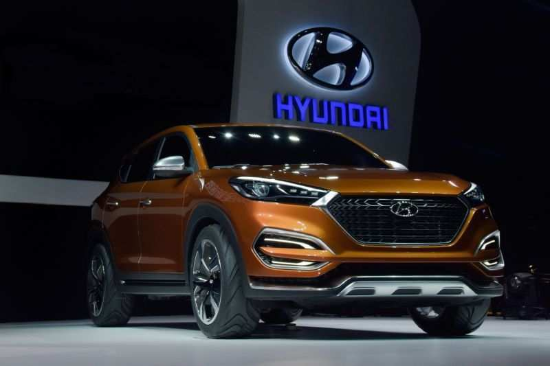 20 The Best Hyundai Tucson 2019 Facelift First Drive