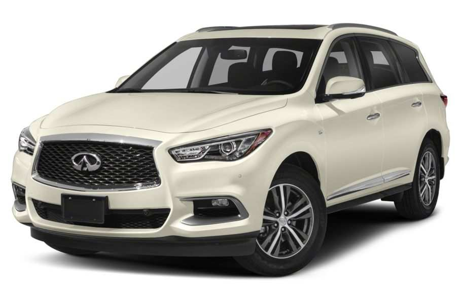 20 The Best Infiniti 2020 Vehicles Interior