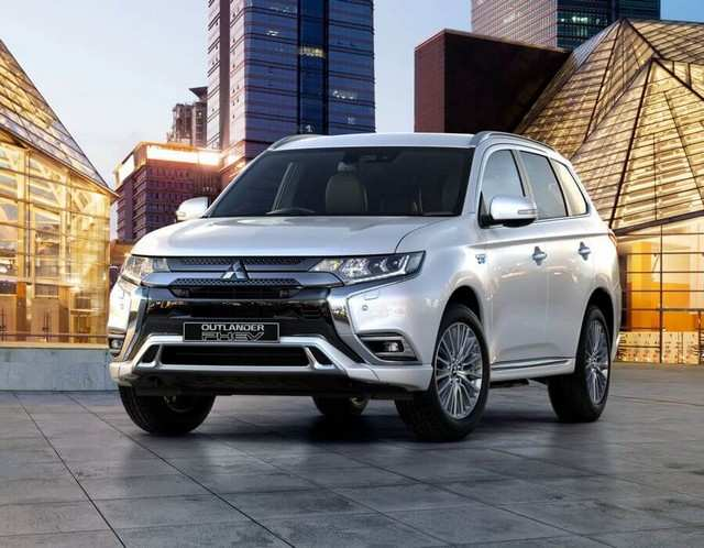 20 The Best Mitsubishi Outlander Wegenbelasting 2020 Price And Release Date