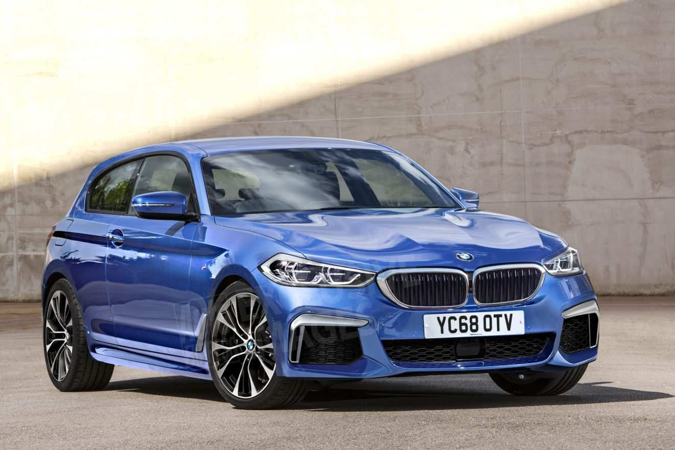 20 The Best Yeni Bmw 1 Serisi 2020 Model