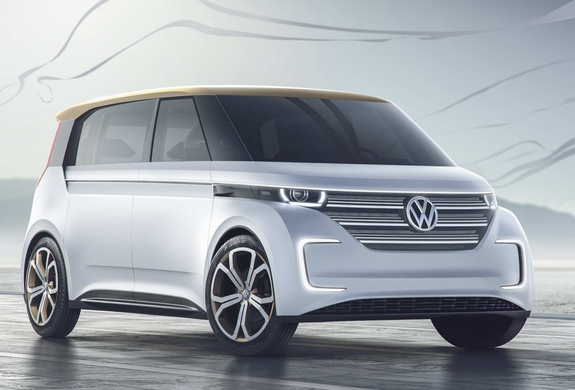 20 The Future Volkswagen 2020 Photos