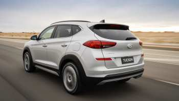 20 The Hyundai Tucson 2020 Review Prices