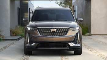 20 The Interior Of 2020 Cadillac Escalade Pictures
