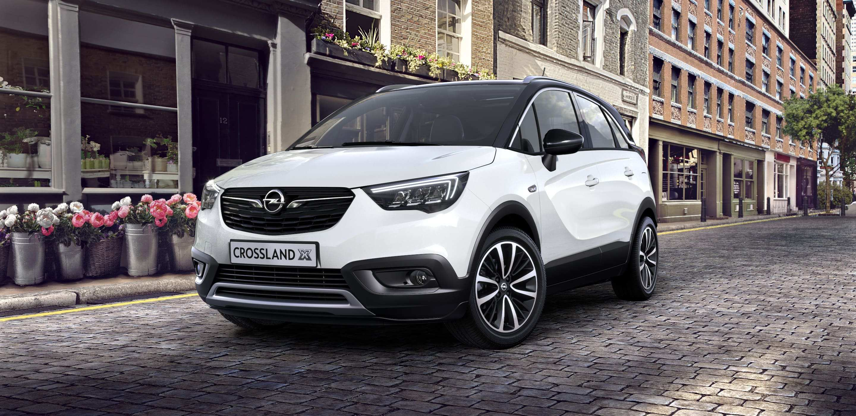 20 The Opel 4X4 2019 Research New