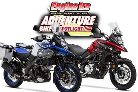 20 The Suzuki V Strom 2019 Pricing