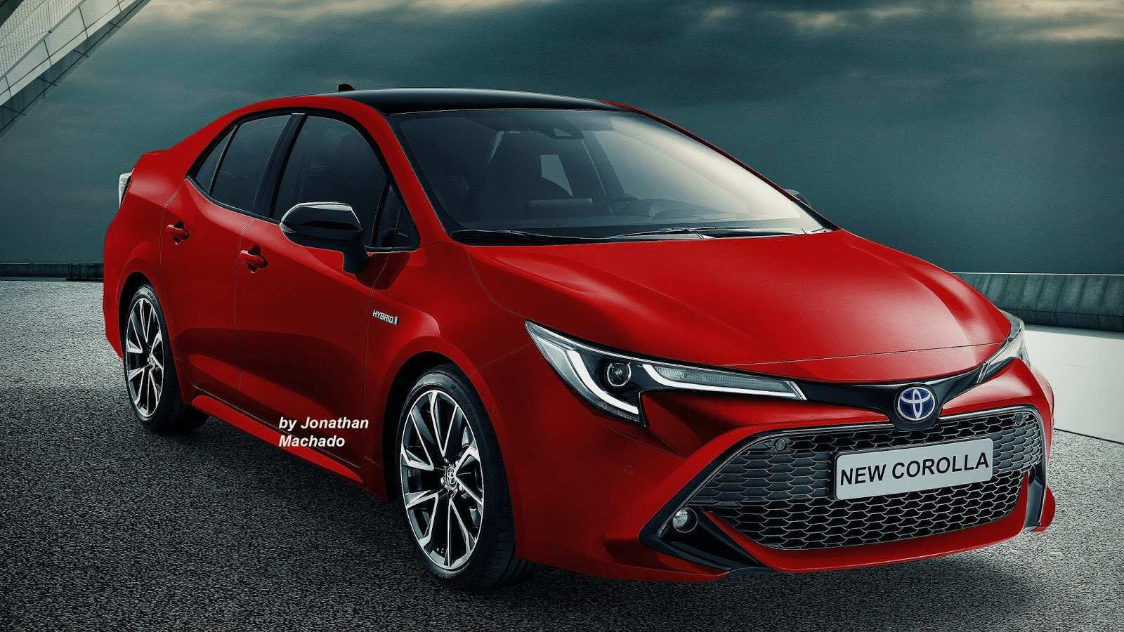 20 The Toyota Gli 2019 Specs