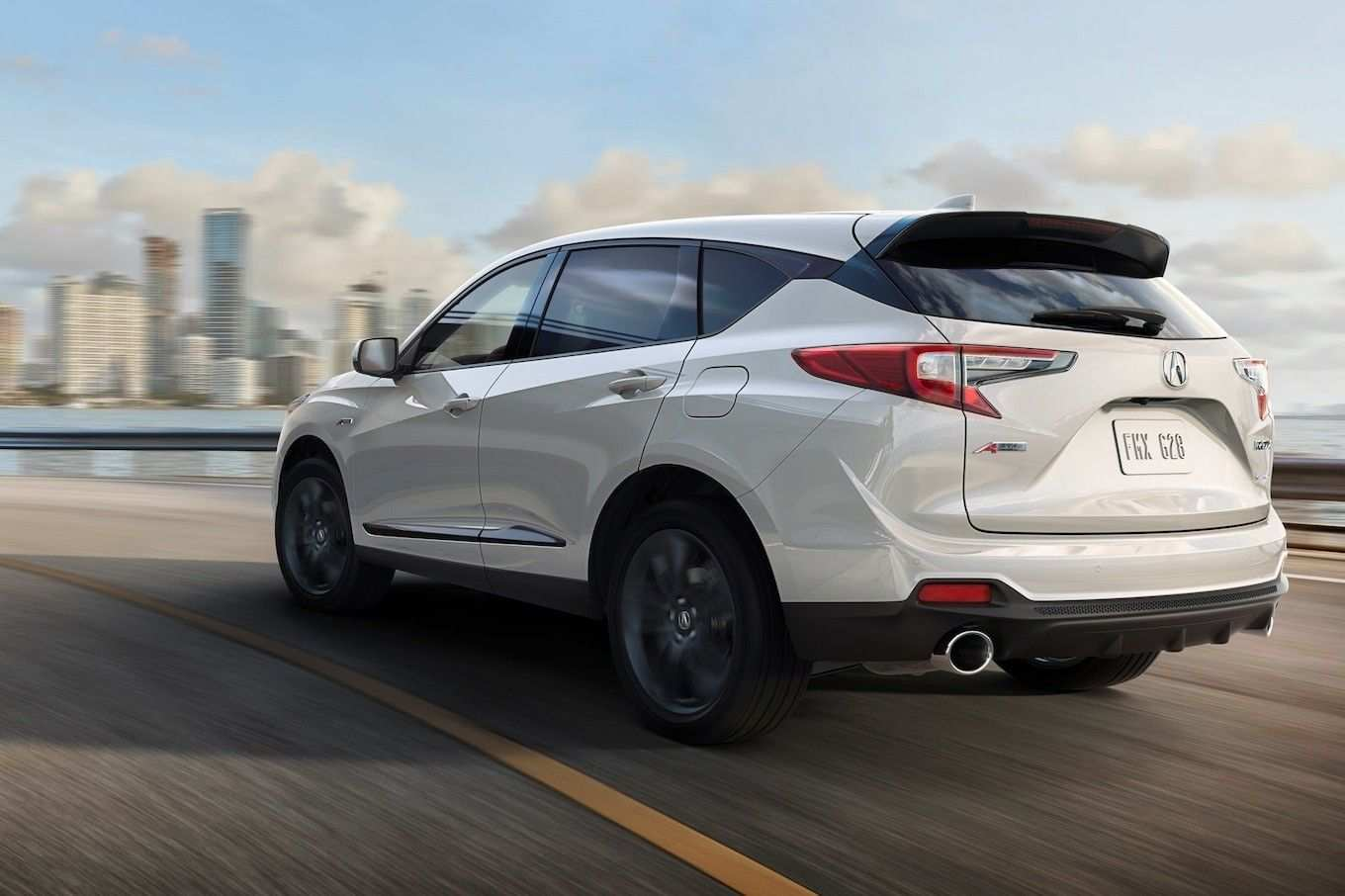 21 A 2019 Acura Rdx Release Date First Drive