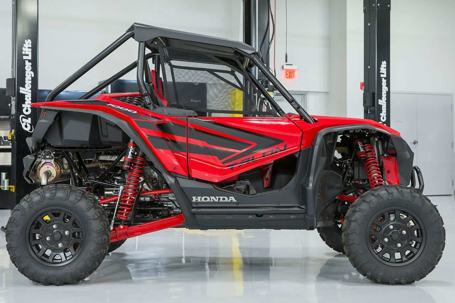 21 A 2019 Honda Talon Redesign And Review