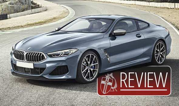 21 A 2020 Bmw 8 Series Price Release Date And Concept