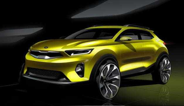 21 A Kia New Models 2020 Redesign
