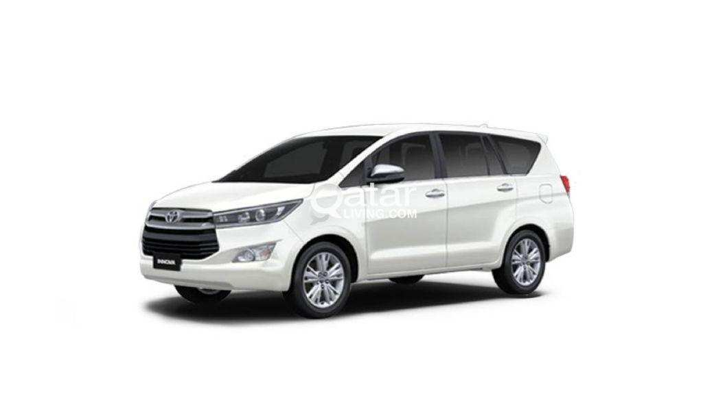21 A Toyota Innova 2020 Model Concept And Review
