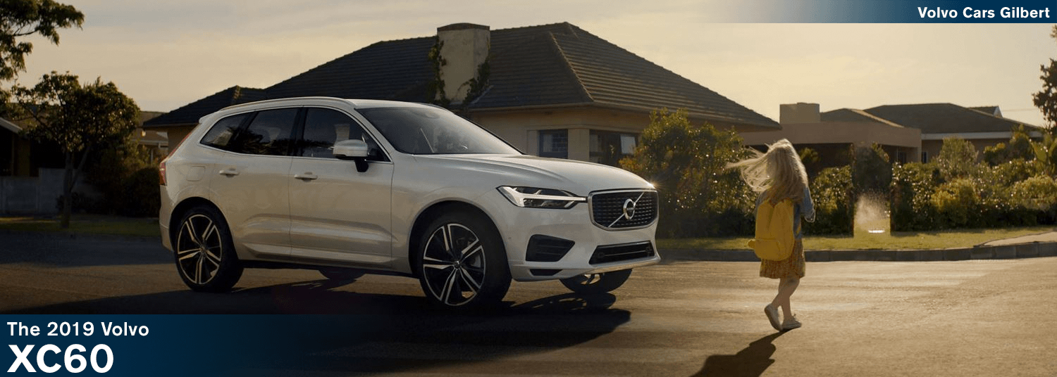 21 A Volvo Auto 2019 Exterior And Interior