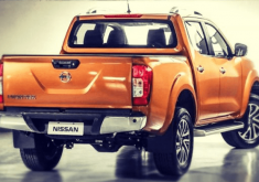 When Will The 2020 Nissan Frontier Be Available