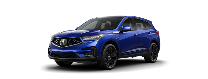 21 All New 2019 Acura Rdx Concept Picture