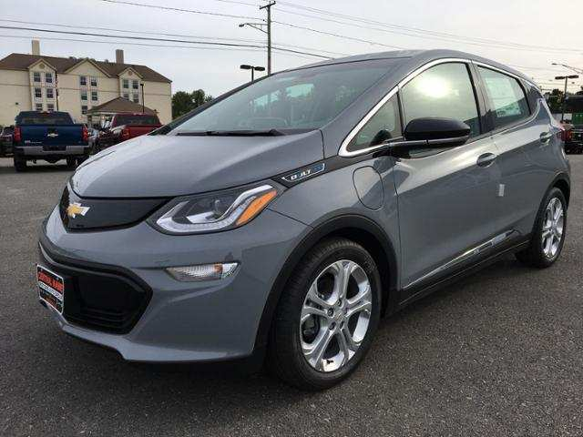 21 All New 2019 Chevrolet Bolt Ev Specs