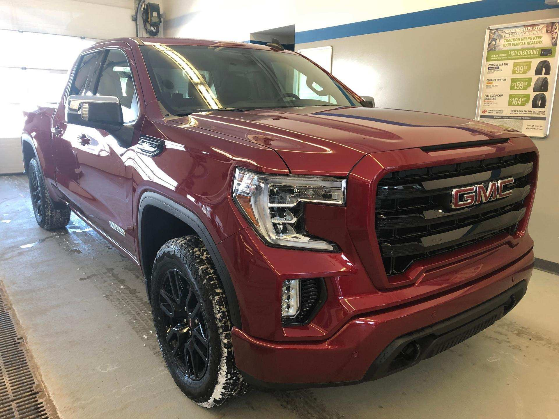 21 All New 2019 Gmc For Sale Specs And Review