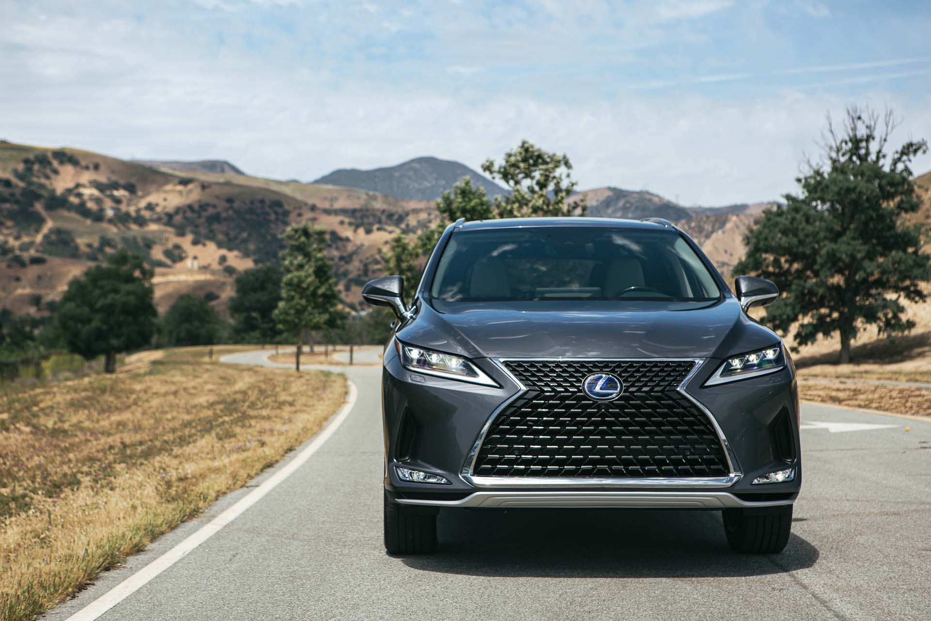 21 All New Lexus Electric 2020 Images