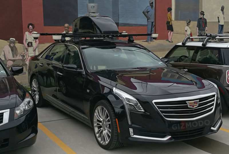 21 Best 2019 Cadillac Self Driving Research New