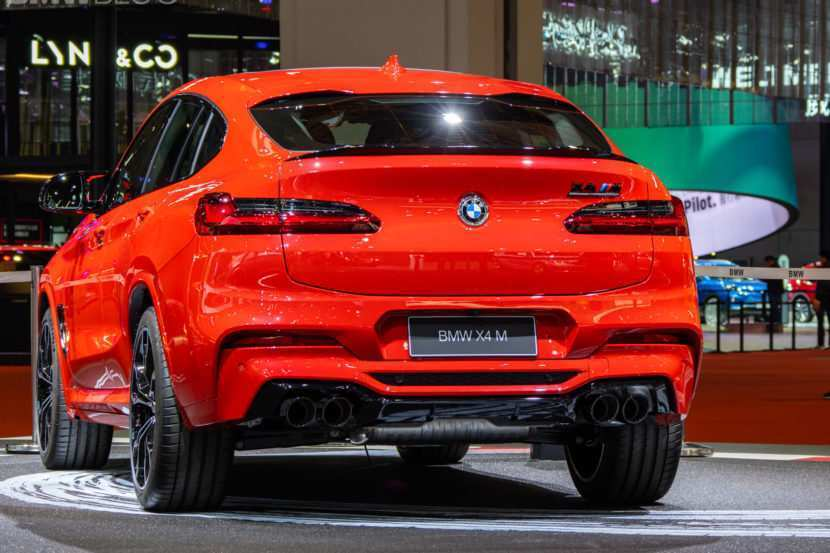 21 Best 2020 Bmw X4M Price And Review