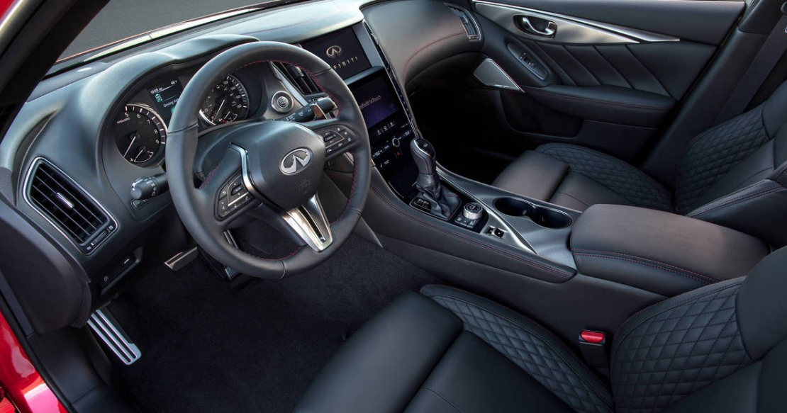 21 Best 2020 Infiniti Q50 Interior Pricing