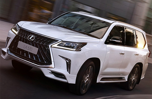 21 Best 2020 Lexus Lx 570 Hybrid Specs And Review