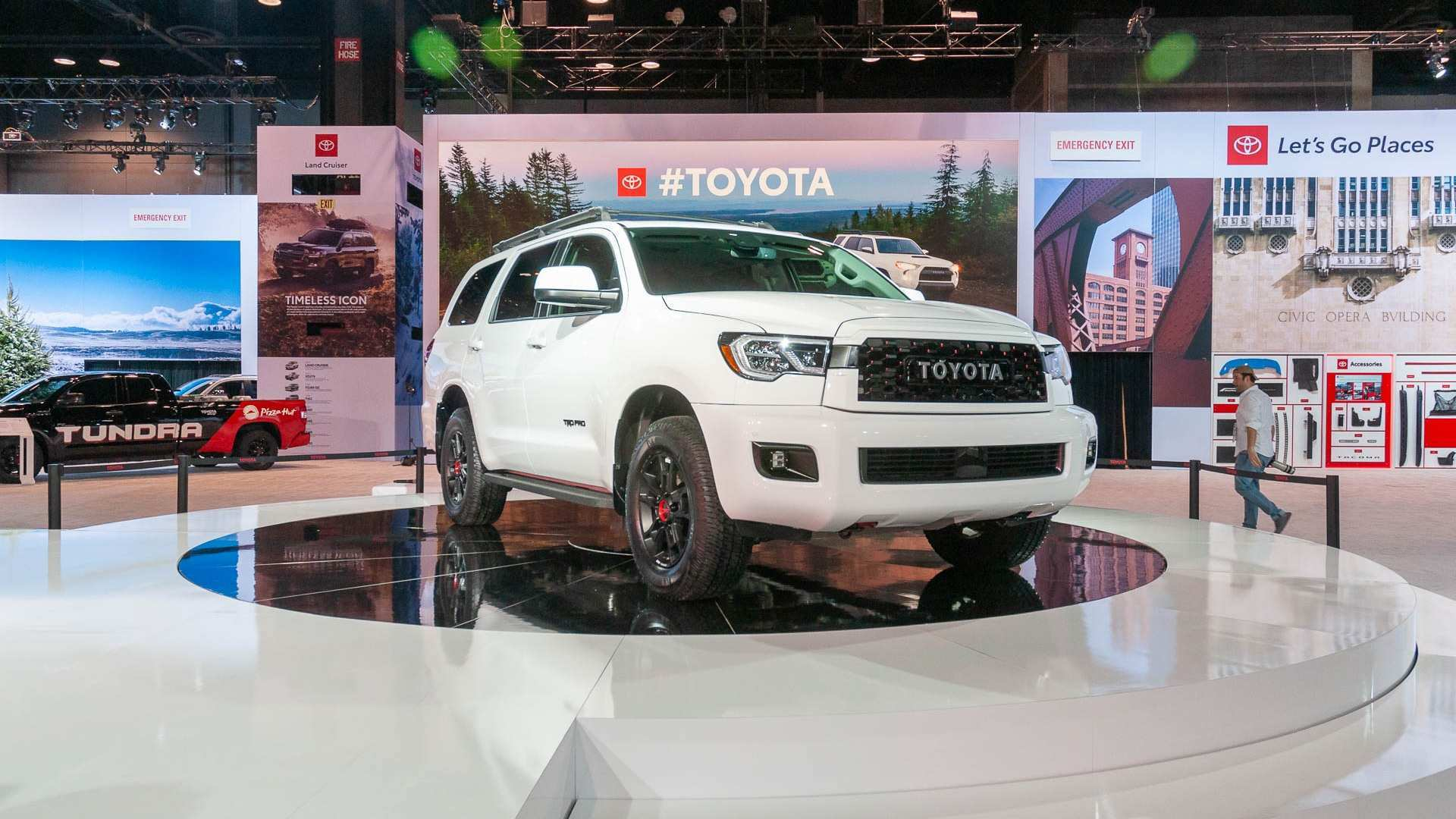 21 Best 2020 Toyota Sequoia Spy Photos Pricing