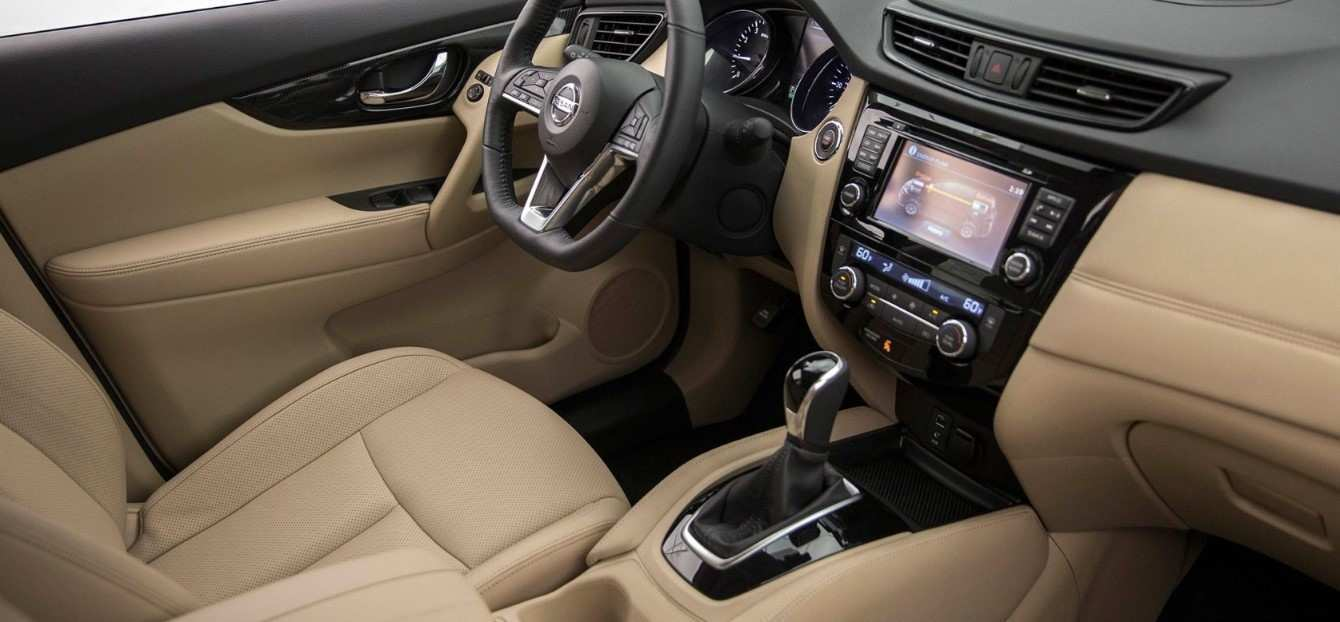 21 Best Nissan Rogue 2020 Canada New Concept