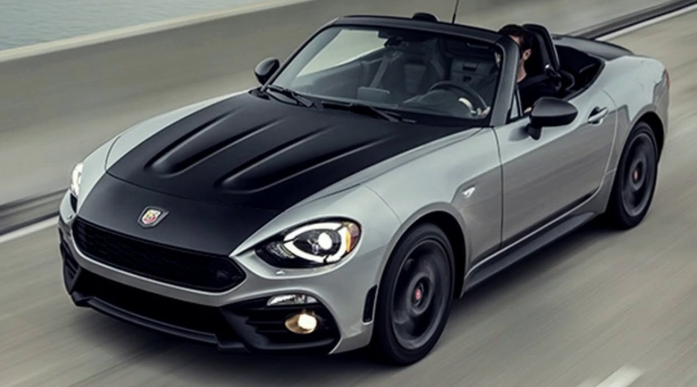 21 New 2019 Fiat 124 Changes Reviews