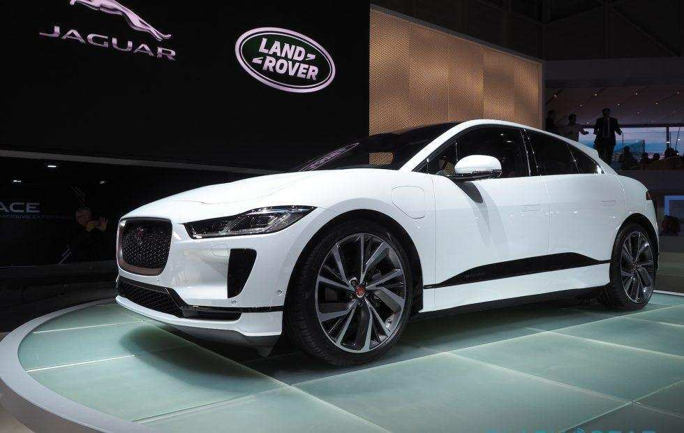 21 New 2019 Jaguar I Pace Release Date