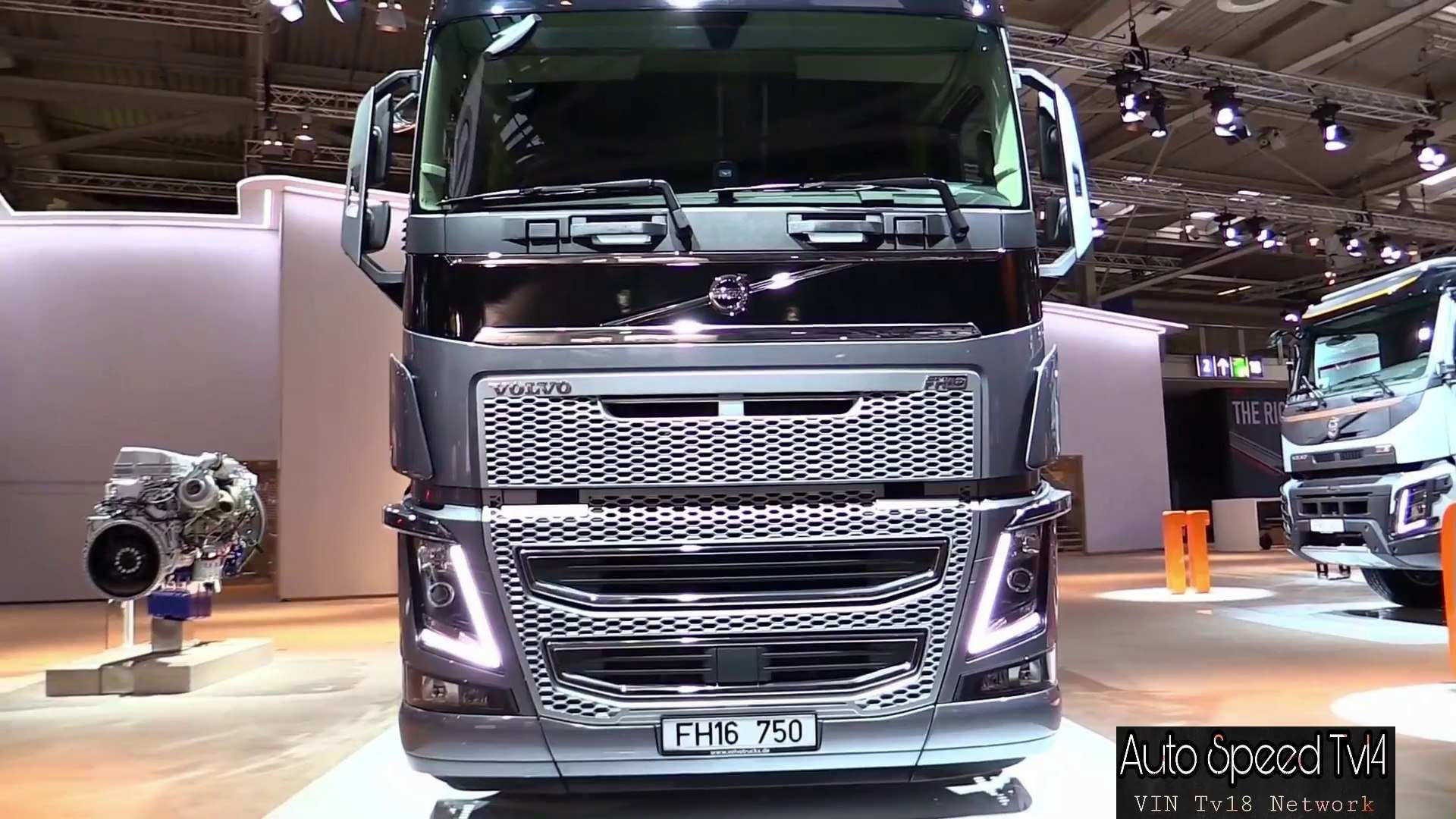 21 New 2019 Volvo Fh Release Date