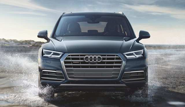 21 New Audi Q5 Hybrid 2020 Picture